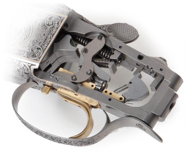 Krieghoff K-80 Trigger