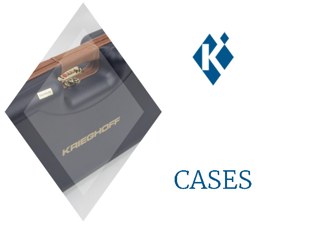 Krieghoff Clearance Cases